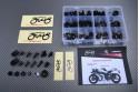 Kit de Visserie spécifique pour Carénages AVDB KAWASAKI ZX10R 2011 - 2019
