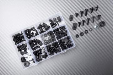 Kit de tornillos especifico para carenados AVDB SUZUKI AN200 BURGMAN 200 2007 - 2020