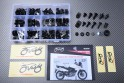 Specific hardware kit for fairings AVDB SUZUKI V-STROM 650 2004 - 2011