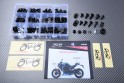 Specific hardware kit for fairings AVDB SUZUKI GSXS 750 2017 - 2021