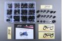 Specific hardware kit for fairings AVDB YAMAHA YZF R3 R25 2015 - 2020