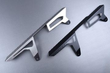 Cubrecadena de aluminio anodizado TRIUMPH SPEED TWIN 2019 - 2021