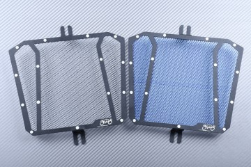 Radiator protection grill SUZUKI GSXR GSXS 125 2017 - 2020