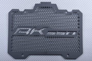 Radiator protection grill KYMCO AK 550 2017 - 2020