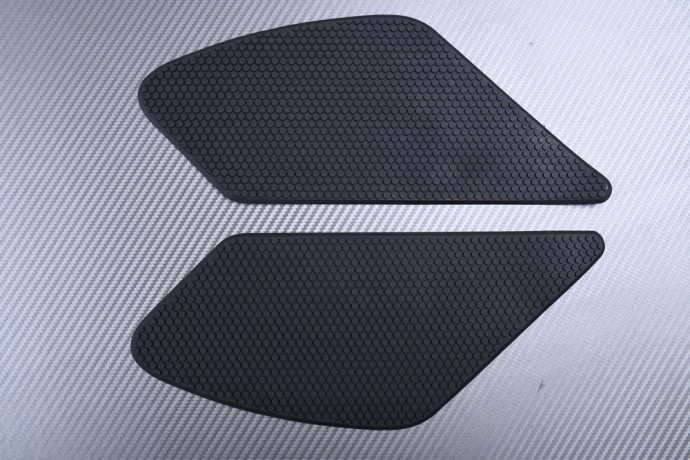 Adhesive tank side traction pads DUCATI MONSTER 797 821 2014 - 2020