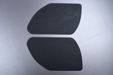 Adhesive tank side traction pads SUZUKI VSTROM 1000 1050XT 2017 - 2020