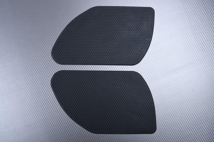Adhesive tank side traction pads SUZUKI VSTROM 1000 1050XT 2017 - 2020