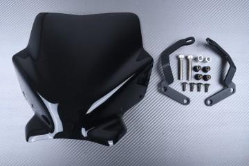 Bulle en Polycarbonate DUCATI Monster 821 2014 - 2020