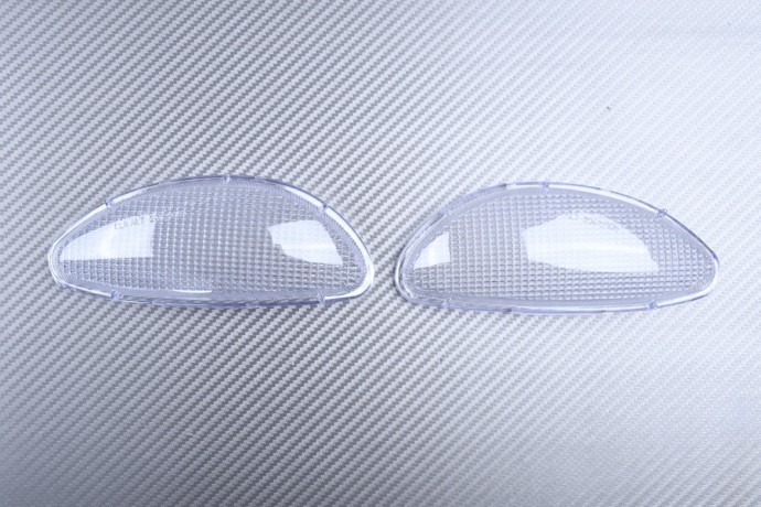 Pair of Front Turn Signals Lenses BMW R850RT / R1100RT / R1150RT / R1200CL
