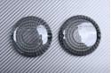 Pair of Front Turn Signals Lenses YAMAHA VMAX / VIRAGO / ROYAL STAR / DRAGSTAR / WILDSTAR / XV XVZ XVS