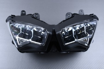 Front headlight KAWASAKI ZX6R VERSYS 1000  NINJA 400 2018 - 2020