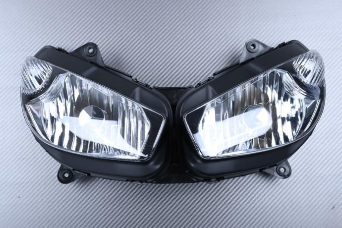 Front headlight KAWASAKI Z1000SX 2011 - 2016 ER6 F 2009 - 2011 NINJA 400 2011 - 2013