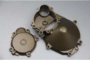 Stator / Starter engine cover  KAWASAKI ZX10R 2004 - 2005 KAWASAKI ZX6R 03 04