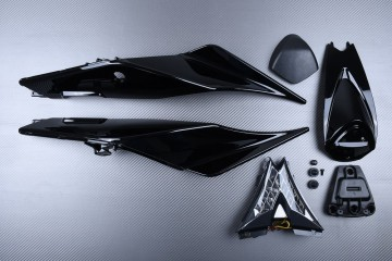 Coque arrière APRILIA RS4 50 / 125 2011 - 2018