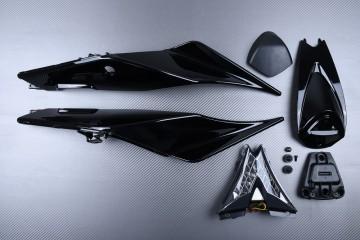 Heckverkleidung APRILIA RS4 50 / 125 2011 - 2018
