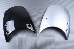Cúpula policarbonato BMW R NINE T