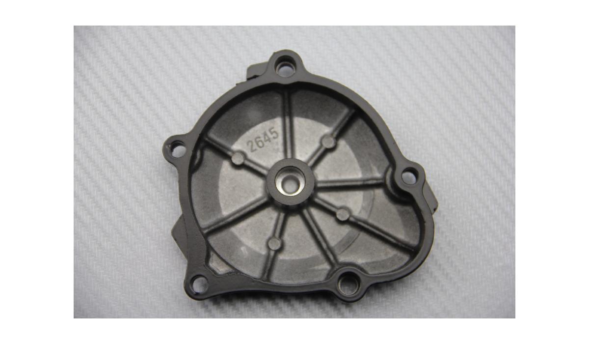 Clutch + Starter Engine Cover SUZUKI GSR 750 & GSXR 600 750