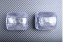 Pair of turn signals HONDA CBR 900RR / VFR 400 750 / NTV 600 650 / CB 350 400 450 / XBR 500 / NR 750