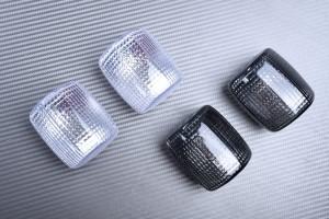 Spezifische Blinker HONDA CBR 900RR / VFR 400 750 / NTV 600 650 / CB 350 400 450 / XBR 500 / NR 750