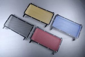 Radiator protection grill YAMAHA TMAX 560 2020 - 2021