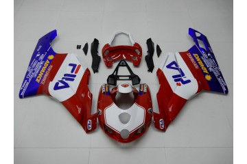Komplette Motorradverkleidung DUCATI 749 999 2005 - 2006