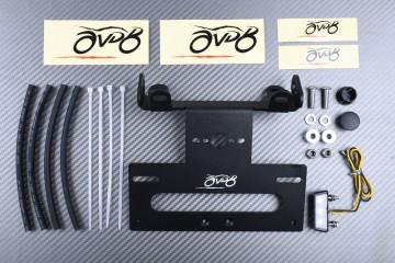 Specific License Plate Holder DUCATI MONSTER 1000 / 400 / 600 / 750 / 800 / 900 / S2R / S4R