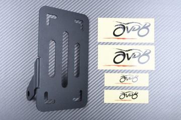 Portatarga specifico YAMAHA XV / XVS / XVR 950 BOLT 2014 - 2021