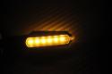 Coppia indicatori di direzione LED Universali fronte / retro