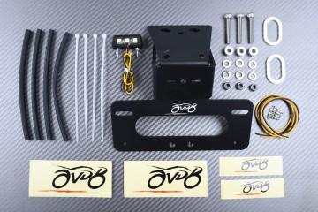 Porta-matrícula especifico HONDA CBR650F / CB650F 2014 - 2018