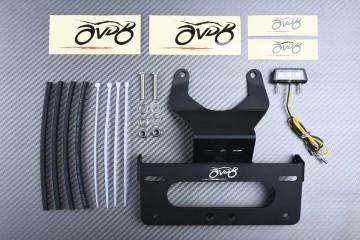 Porta-matrícula especifico KTM SuperDuke 1290 R 2014 - 2019