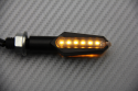 Double-side Universal LED Turn Signals