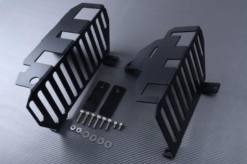 Radiator protection grill HONDA CRF 450 L 2019 - 2021