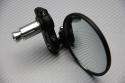 Pareja de Retrovisores punta del manillar fijos o plegables