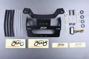 Specific License Plate Holder HONDA CBR650R CB650R 2019 - 2020