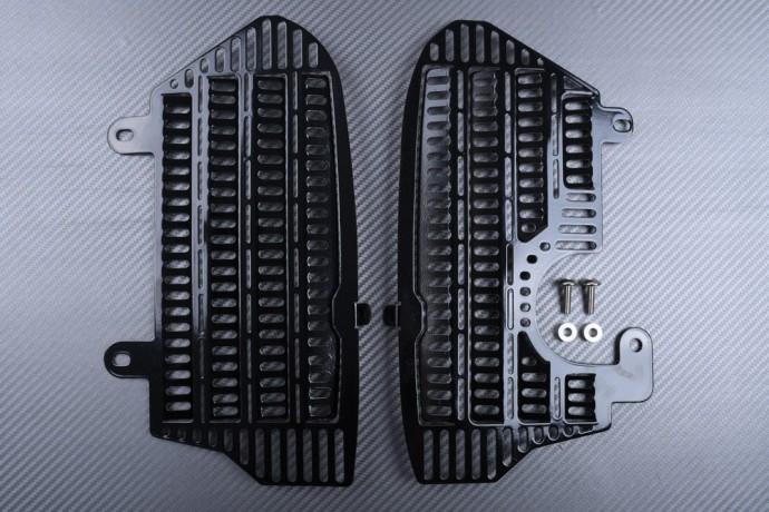 Rejilla protectora del radiador HONDA Africa Twin 1000 CRF / L / Adv / Sport 2016 - 2019