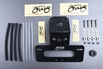 Portatarga specifico KAWASAKI Z1000 Z1000SX NINJA 1000SX 2010 - 2021