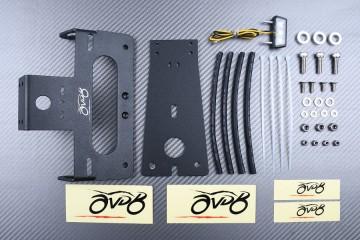 Portatarga specifico YAMAHA YZF R125 MT-125 2014 - 2018