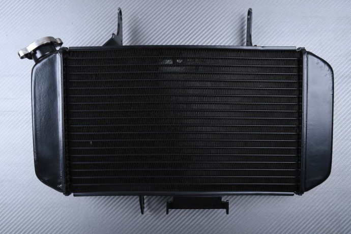 Radiator SUZUKI VSTROM 650 2004 - 2011