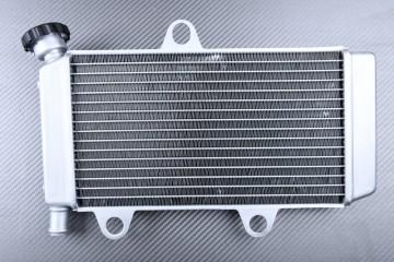 Radiator YAMAHA XTX 660 2004 - 2006 / XTR 660 2004 - 2014