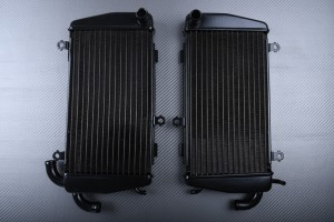 Radiatori HONDA GOLDWING GL 1800 2001 - 2005