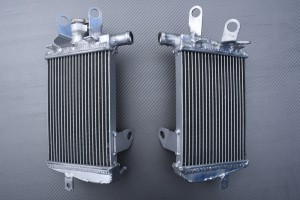 Radiadors BMW R1200 GS / RT & R1250 GS / RT 2011 - 2021