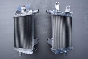 Radiateurs BMW R1200 GS / RT & R1250 GS / RT 2011 - 2021
