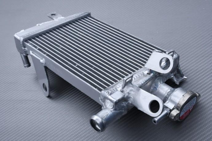 Radiators BMW R1200 GS / RT & R1250 GS / RT 2011 - 2021