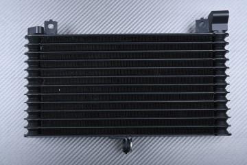 Radiatore a olio SUZUKI HAYABUSA GSXR 1340 / 1300 BKING 2008 - 2018