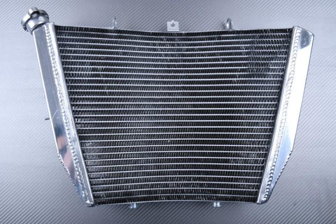 Radiator SUZUKI GSXR 1000 2009 - 2016