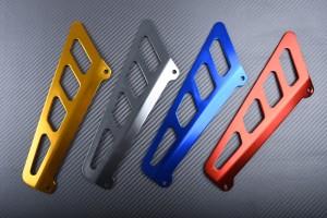 Cubrecadena de aluminio anodizado SUZUKI DRZ 400 E / S / SM 2000 - 2020