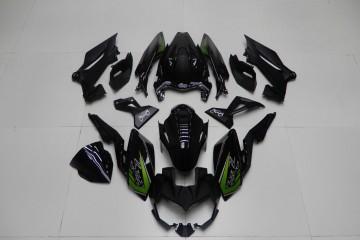 Komplette Motorradverkleidung KAWASAKI Z400 2019 - 2020