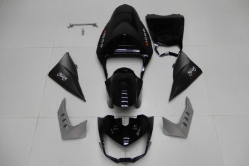 Komplette Motorradverkleidung KAWASAKI Z1000 2003 - 2006