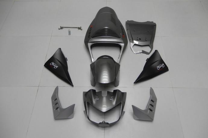 Complete Fairing set KAWASAKI Z1000 2003 - 2006