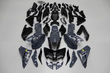 Komplette Motorradverkleidung Yamaha MT10 2016-2020